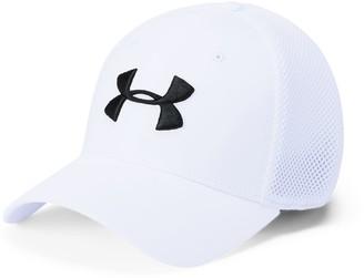 f65b7c2a3b6 at Kohl s · Under Armour Men s Threadborne Mesh Golf Hat