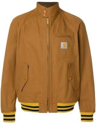 Junya Watanabe MAN x Carhartt bomber jacket