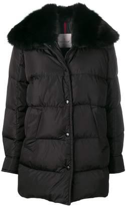 Moncler (モンクレール) - Moncler Mesange padded coat