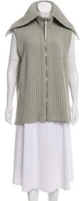 Alexander Wang Chunky Knit Vest