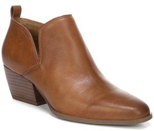 Franco Sarto Dingo 2 Booties Women's Shoes