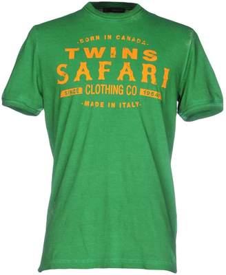 DSQUARED2 T-shirts - Item 12072060LI
