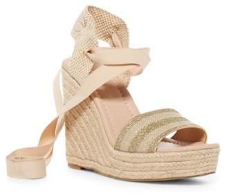 Kate Spade Delano Wedge Sandal