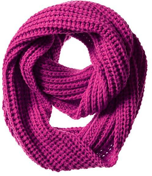Banana Republic Shaker Stitch Scarf