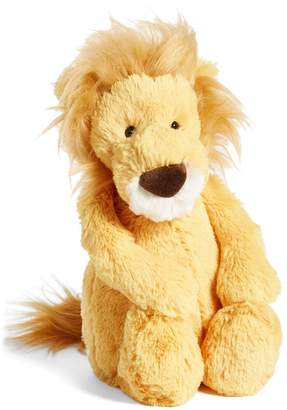 Jellycat 'Medium Bashful Lion' Stuffed Animal