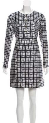 Tory Burch Silk Renee Dress w/ Tags