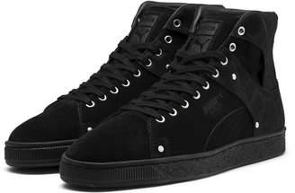 PUMA x EN NOIR Suede Classic Men's Sneakers