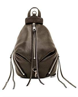 Rebecca Minkoff Convertible Mini Julian Bag