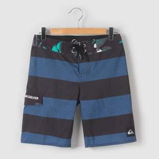 Quiksilver Printed Swim Shorts, 8 - 16 Years