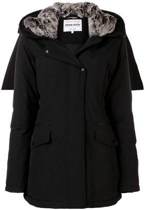 Woolrich Penn-Rich Sky coat