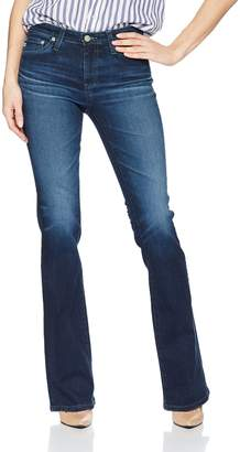 AG Adriano Goldschmied Women's The Angel Bootcut Jean