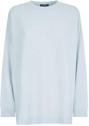 Harrods Oversized Cashmere Sweater