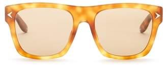 Givenchy 55mm Retro Sunglasses