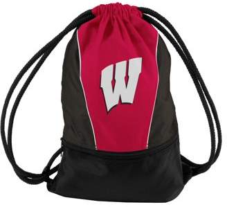 Logo Chair, Inc Wisconsin Badgers Sprint Pack