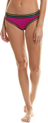 LaBlanca La Blanca Threading Bikini Bottom
