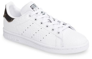 Women's Adidas Stan Smith Sneaker $84.95 thestylecure.com