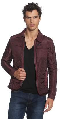 Members Only Bergen Shirt Jacket