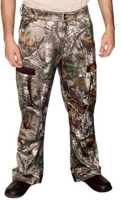 Realtree Men's Techsell Pant - Xtra