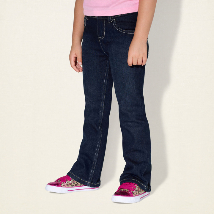 Children's Place Bootcut jeans - odyssey
