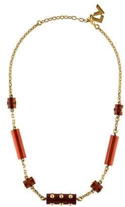 Louis Vuitton Circus Necklace