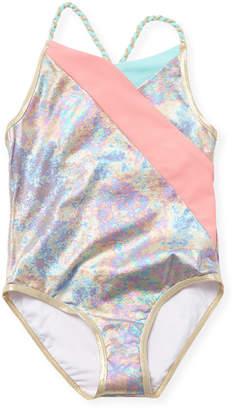 Little Marc Jacobs One-Piece Swimsuit