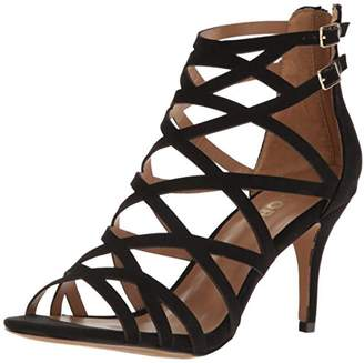 Report Women's Kareena Dress Sandal $59 thestylecure.com