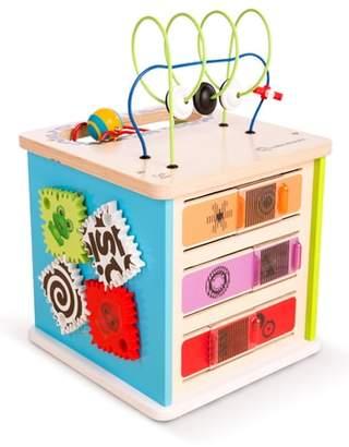 Baby Einstein Innovation Station Activity Cube