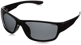 Polaroid Sunglasses PLD3015S Rectangular Polarized Sunglasses