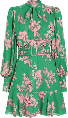 Alexis Tidale Island Floral Dress