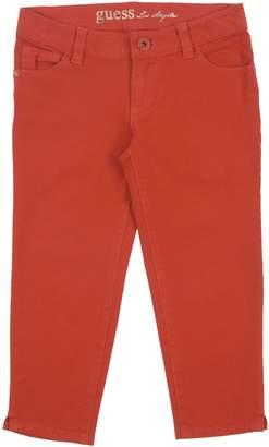 GUESS Casual pants - Item 36984924AI