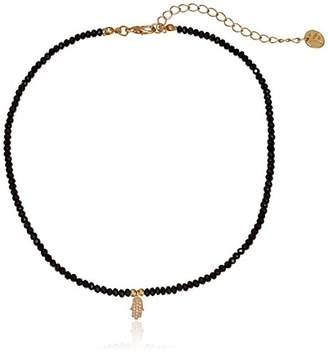 Jules Smith Designs Selene Choker Necklace