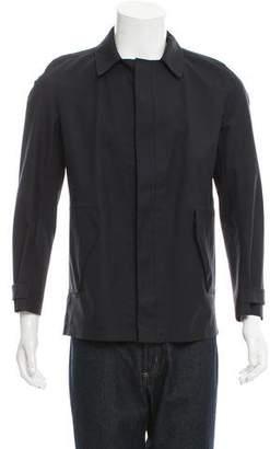 Dunhill Woven Short Jacket