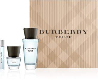 Burberry Men's 3-Pc. Touch For Men Gift Set