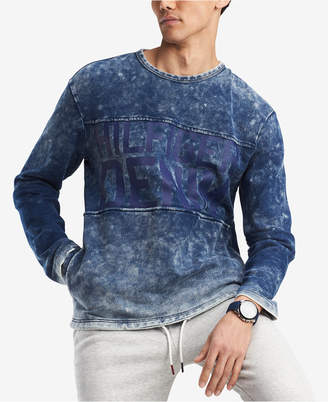Tommy Hilfiger Men's Tennant Sweatshirt, Created for Macy's