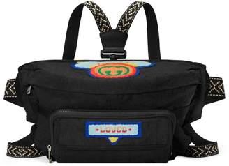 Gucci Patch Waist Pack