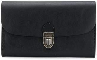 Ann Demeulemeester Alana classic wallet