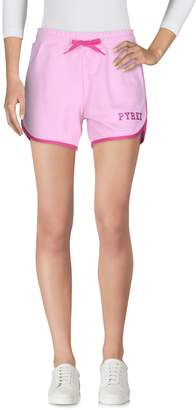 Pyrex Shorts