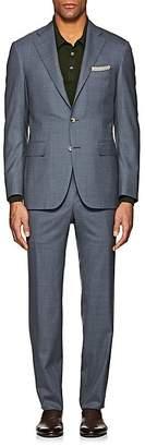 Canali Men's Capri Wool Two-Button Suit