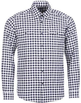 Barbour Hillswick Long-Sleeve Shirt - Men's