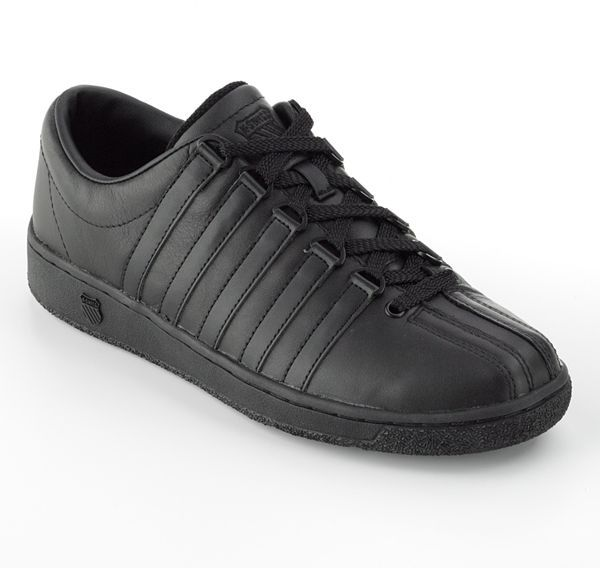 K-Swiss classic luxury edition athletic shoes - men