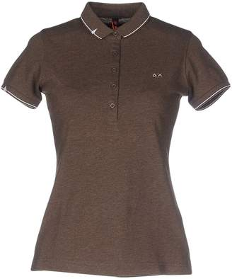 Sun 68 Polo shirts - Item 37814488OX