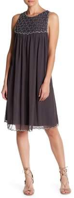 Raga High Risk Beaded Dress