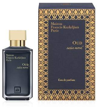 Francis Kurkdjian OUD satin mood Eau de Parfum 6.8 oz.