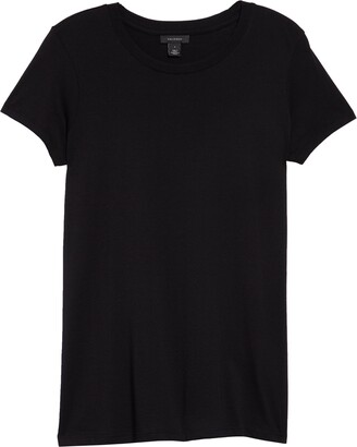 Halogen Short Sleeve Crewneck Tee