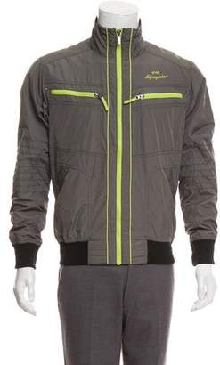 Porsche Design 918 Spyder Lightweight Jacket