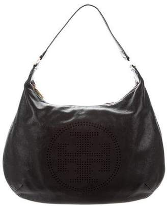 Tory Burch Leather Proliferated Hobo