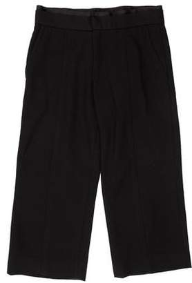 Marc by Marc Jacobs Mid-Rise Wool Pants