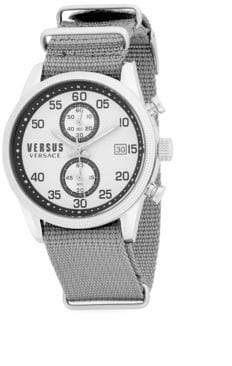 Versace Shoreditch Chronograph Watch