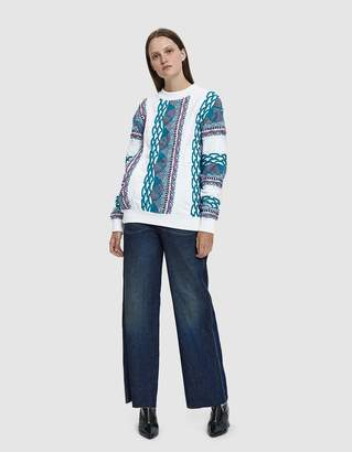Aalto Chunky Patterned Sweater