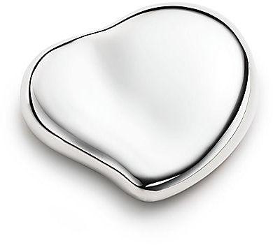 Tiffany & Co. Elsa Peretti®:Heart Paperweight